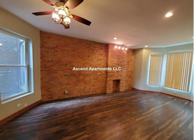 1 Bedroom, Grand Boulevard Rental in Chicago, IL for $1,175 - Photo 1