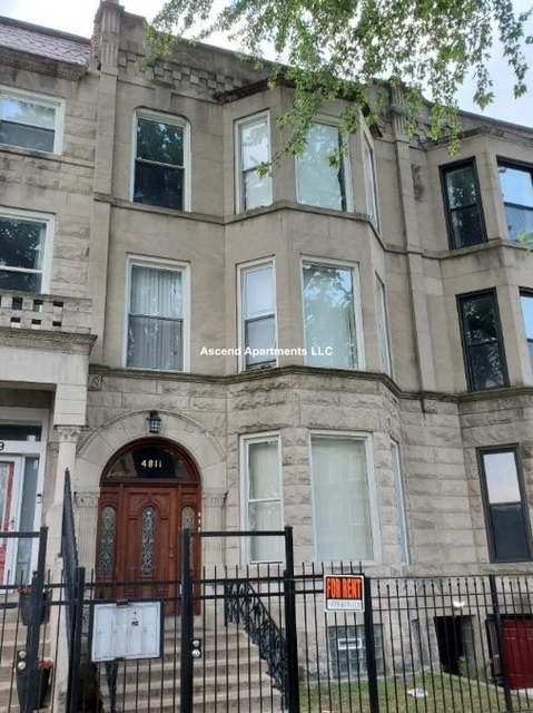 1 Bedroom, Grand Boulevard Rental in Chicago, IL for $1,175 - Photo 2