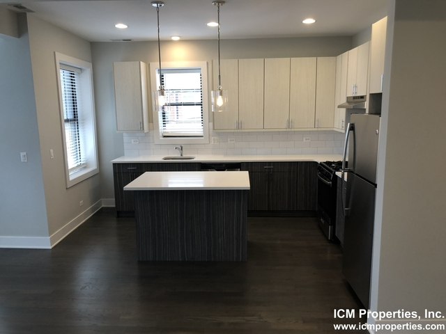 2 Bedrooms, Logan Square Rental in Chicago, IL for $2,300 - Photo 1
