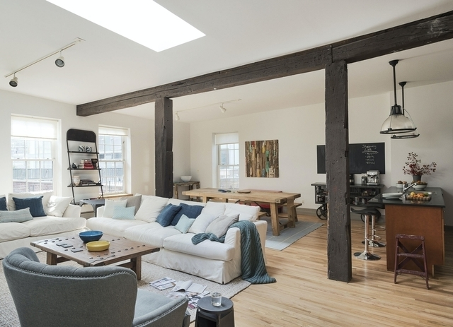 2 Bedrooms, DUMBO Rental in NYC for $7,695 - Photo 1