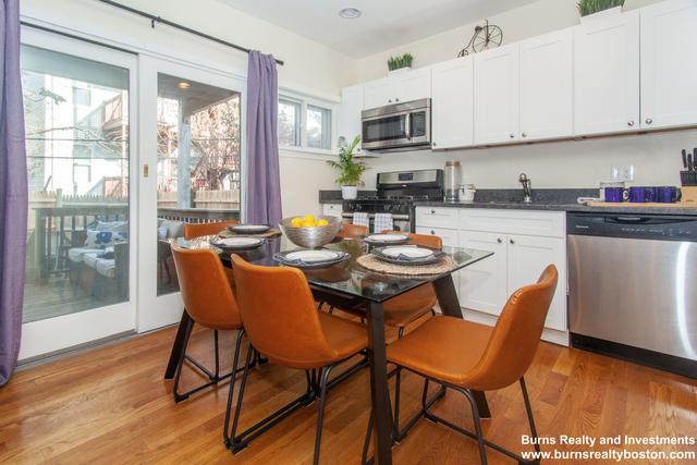 1 Bedroom, D Street - West Broadway Rental in Boston, MA for $2,300 - Photo 2