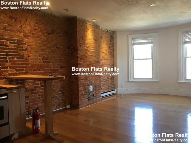 2 Bedrooms, Lower Roxbury Rental in Boston, MA for $2,595 - Photo 2