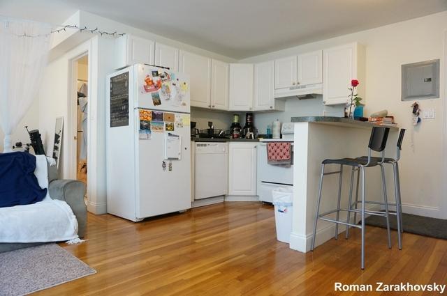 Studio, Commonwealth Rental in Boston, MA for $1,750 - Photo 1