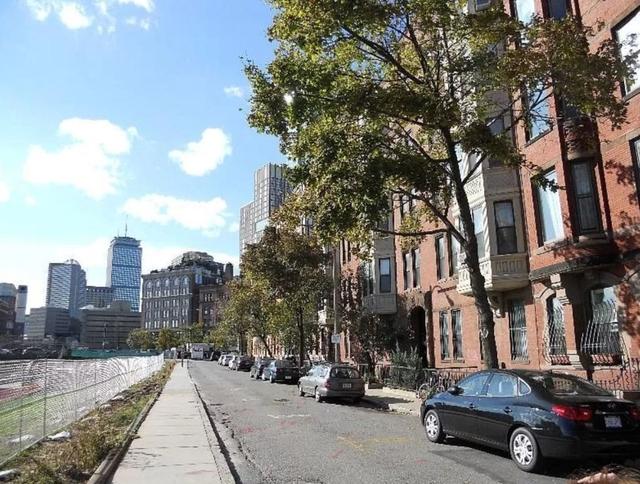 Studio, Bay Village Rental in Boston, MA for $1,600 - Photo 1