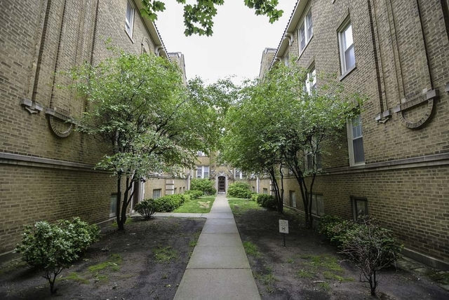 2 Bedrooms, Ravenswood Rental in Chicago, IL for $1,795 - Photo 1