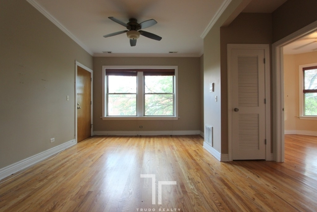 2 Bedrooms, Lakeview Rental in Chicago, IL for $1,950 - Photo 2