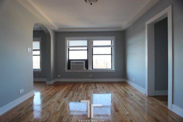 Studio, Park West Rental in Chicago, IL for $1,510 - Photo 1