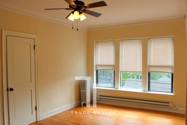 Studio, Ravenswood Rental in Chicago, IL for $1,230 - Photo 1