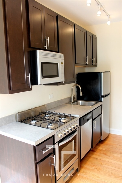 Studio, Ravenswood Rental in Chicago, IL for $1,230 - Photo 2