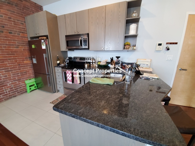 1 Bedroom, Harrison Lenox Rental in Boston, MA for $2,800 - Photo 1
