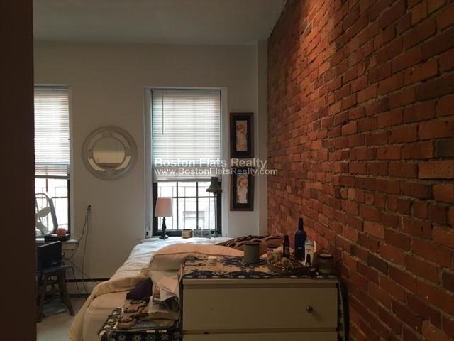 Studio, Prudential - St. Botolph Rental in Boston, MA for $1,650 - Photo 1