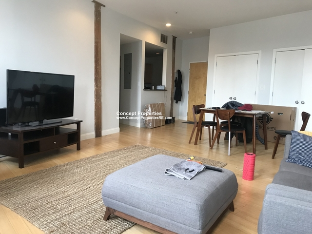 1 Bedroom, Harrison Lenox Rental in Boston, MA for $2,750 - Photo 2