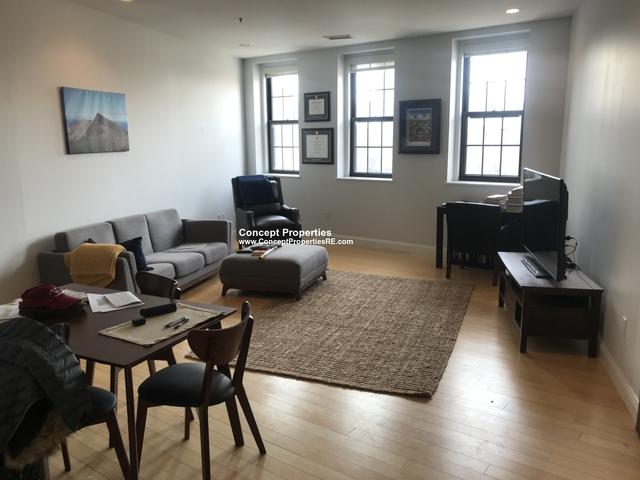 1 Bedroom, Harrison Lenox Rental in Boston, MA for $2,750 - Photo 1