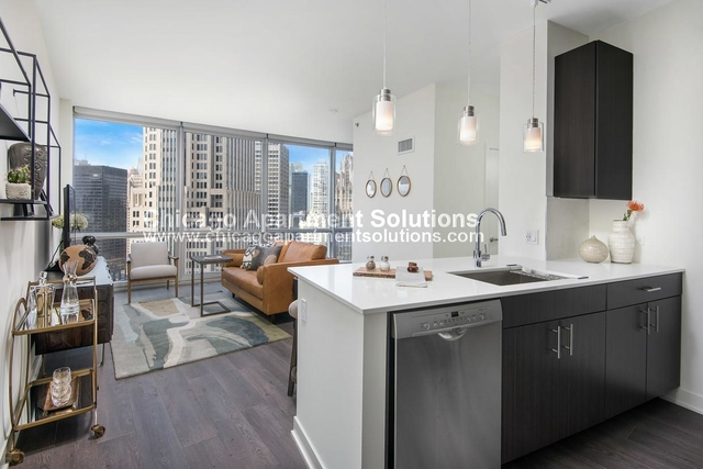 1 Bedroom, Streeterville Rental in Chicago, IL for $2,570 - Photo 2