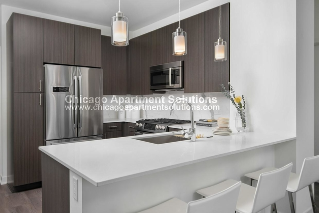 1 Bedroom, Streeterville Rental in Chicago, IL for $2,570 - Photo 1