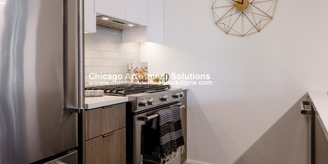 3 Bedrooms, Wrightwood Rental in Chicago, IL for $4,650 - Photo 2