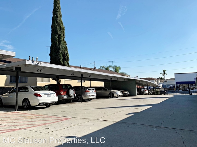 1 Bedroom, View Park-Windsor Hills Rental in Los Angeles, CA for $1,795 - Photo 2