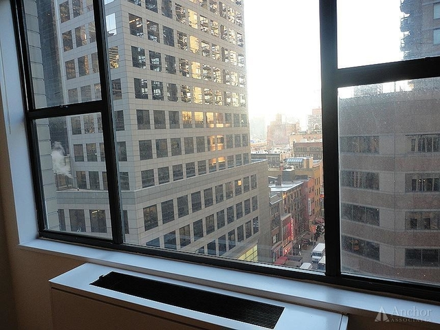 1 Bedroom, Theater District Rental in NYC for $3,325 - Photo 2