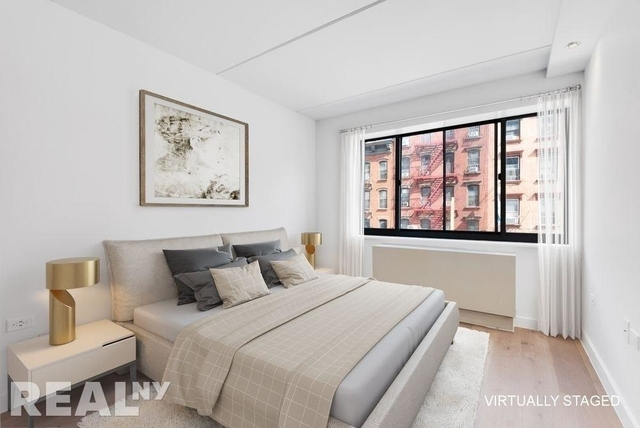 1 Bedroom, Two Bridges Rental in NYC for $5,630 - Photo 2