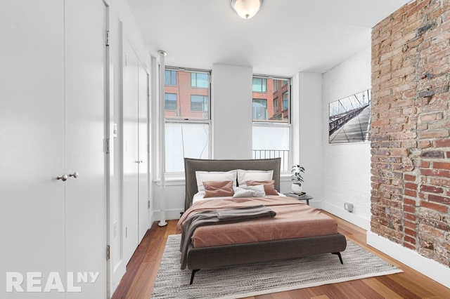 1 Bedroom, Lower East Side Rental in NYC for $2,287 - Photo 2
