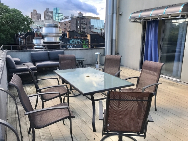 4 Bedrooms, East Village Rental in NYC for $6,975 - Photo 1
