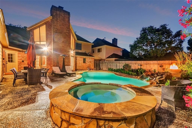 4 Bedrooms, Shadowbriar Rental in Houston for $2,850 - Photo 1