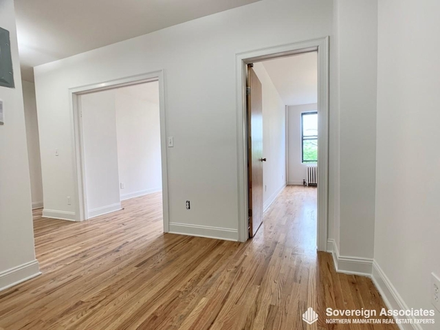 2 Bedrooms, Hudson Heights Rental in NYC for $3,295 - Photo 1