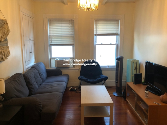 3 Bedrooms, Spring Hill Rental in Boston, MA for $2,900 - Photo 1