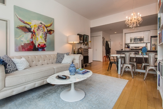 1 Bedroom, Garment District Rental in NYC for $3,880 - Photo 2