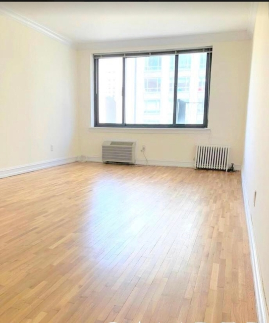 Studio, Yorkville Rental in NYC for $1,856 - Photo 1