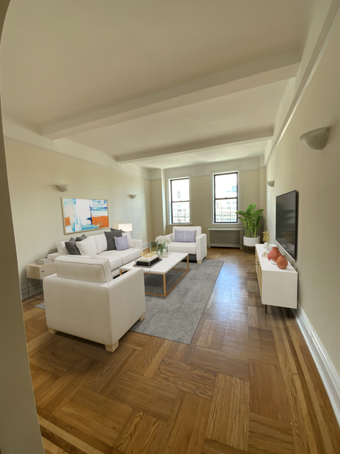 3 Bedrooms, Upper West Side Rental in NYC for $7,500 - Photo 1