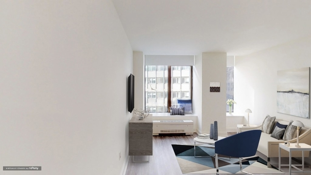 Studio, Financial District Rental in NYC for $2,050 - Photo 2