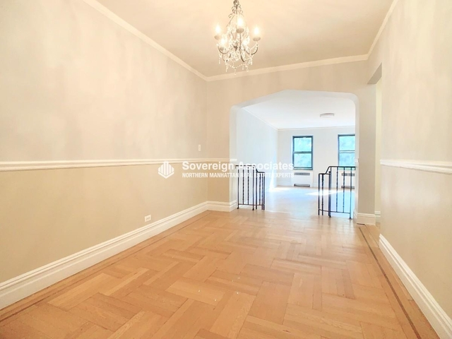 2 Bedrooms, Hudson Heights Rental in NYC for $3,150 - Photo 2
