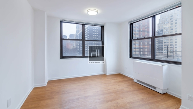 1 Bedroom, Rose Hill Rental in NYC for $3,723 - Photo 1