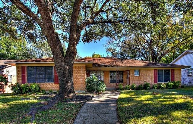 2 Bedrooms, Merriman Park-University Manor Rental in Dallas for $1,465 - Photo 1