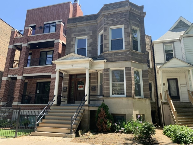 2 Bedrooms, North Center Rental in Chicago, IL for $2,300 - Photo 1