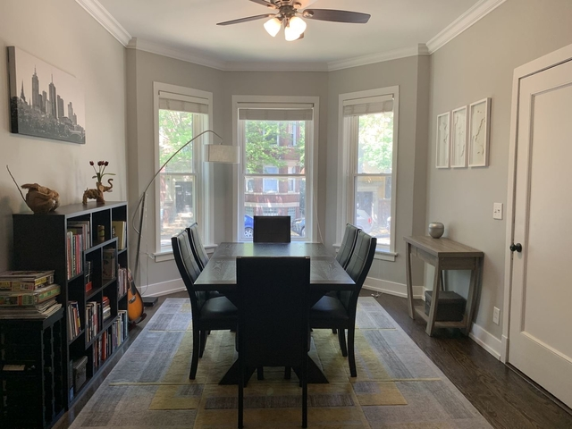 2 Bedrooms, North Center Rental in Chicago, IL for $2,300 - Photo 2