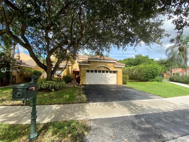 3 Bedrooms, Weston Rental in Miami, FL for $2,999 - Photo 1