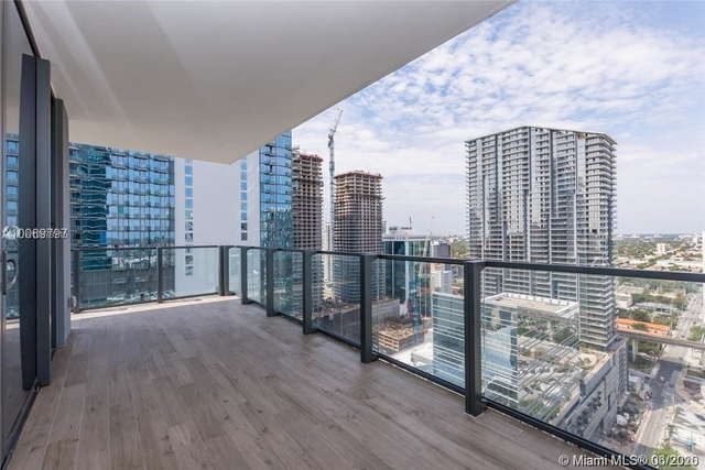 2 Bedrooms, Miami Financial District Rental in Miami, FL for $4,100 - Photo 2