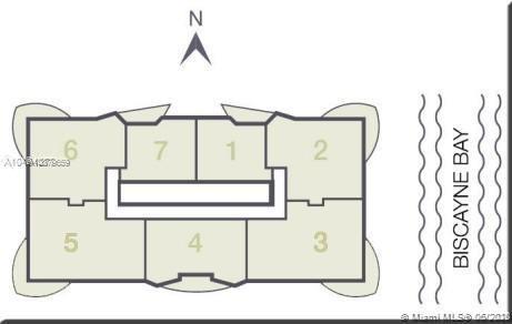 1 Bedroom, Shorelawn Rental in Miami, FL for $1,699 - Photo 2