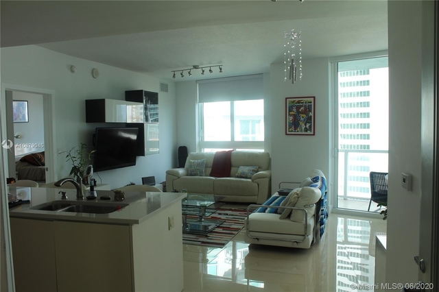 1 Bedroom, Media and Entertainment District Rental in Miami, FL for $2,200 - Photo 2