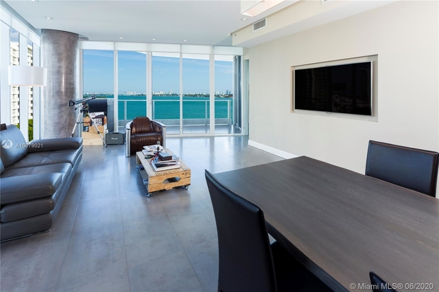 2 Bedrooms, Bayonne Bayside Rental in Miami, FL for $4,850 - Photo 2