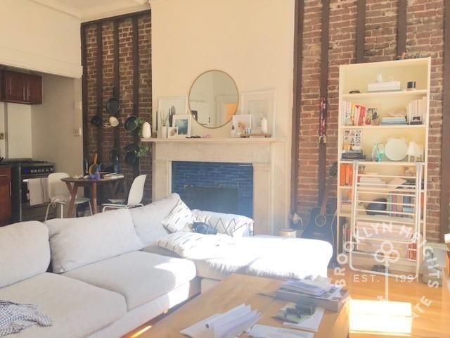 1 Bedroom, Brooklyn Heights Rental in NYC for $2,595 - Photo 2