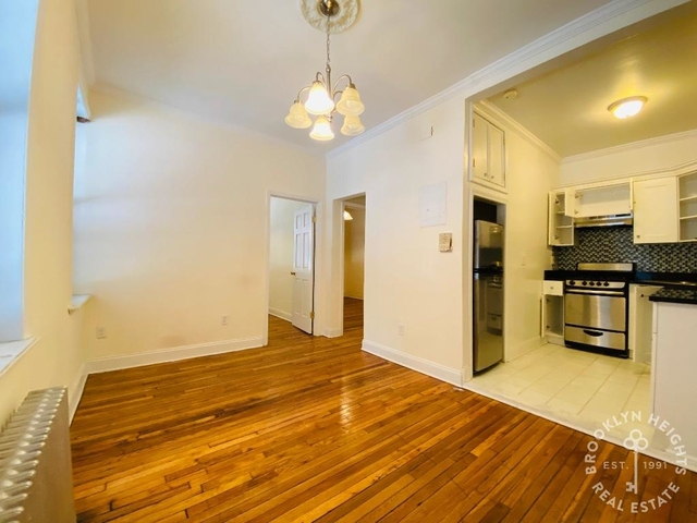 2 Bedrooms, Brooklyn Heights Rental in NYC for $2,375 - Photo 2