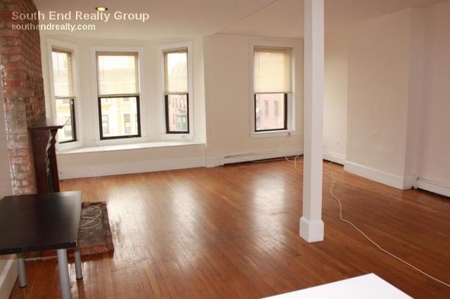 2 Bedrooms, Lower Roxbury Rental in Boston, MA for $2,500 - Photo 1