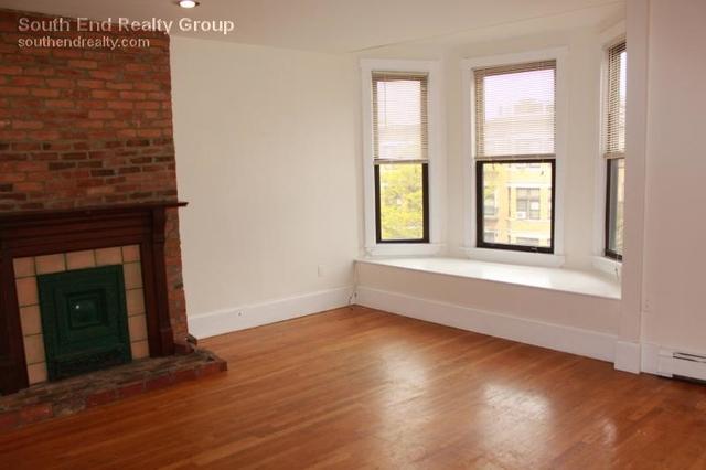 2 Bedrooms, Lower Roxbury Rental in Boston, MA for $2,500 - Photo 2
