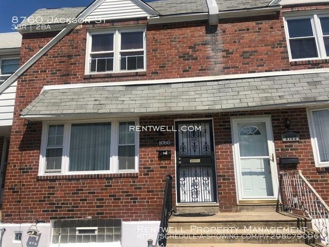 3 Bedrooms, Holmesburg Rental in Philadelphia, PA for $1,350 - Photo 1