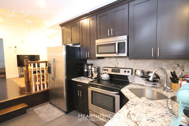 2 Bedrooms, Point Breeze Rental in Philadelphia, PA for $1,525 - Photo 1