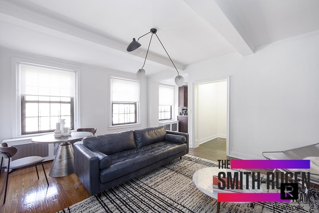 1 Bedroom, Lenox Hill Rental in NYC for $4,000 - Photo 2