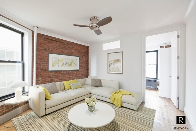 1 Bedroom, Hudson Square Rental in NYC for $3,195 - Photo 1